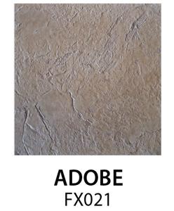 Adobe FX021