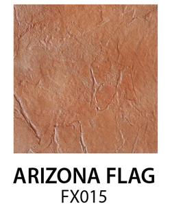 Arizona Flag FX015