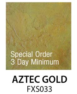 Aztec Gold FXS003
