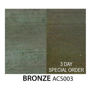 Bronze ACS003