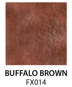 Buffalo Brown FX014