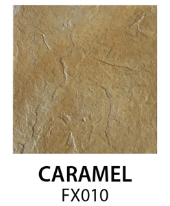 Caramel FX010