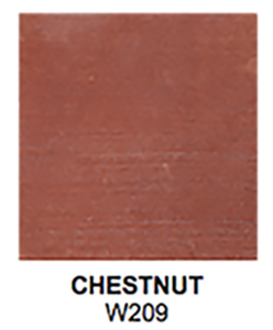 Chestnut W209