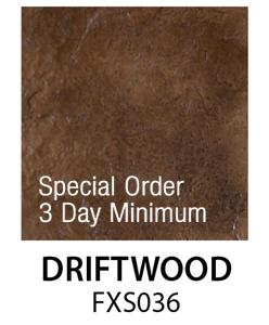 Driftwood FXS036