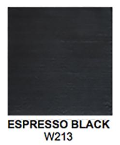 Espresso Black W213
