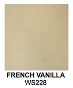 French Vanilla WS228
