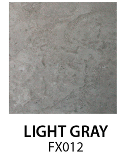 Light Gray FX012