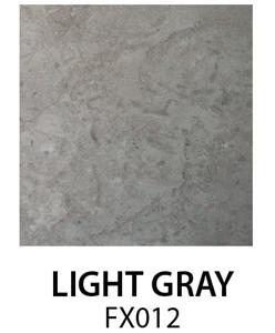Light Gray FX012