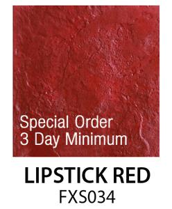 Lipstick Red FXS034