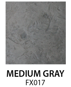 Medium Gray FX017