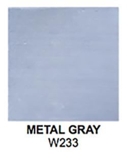 Metal Gray W233