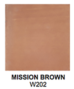 Mission Brown W202