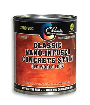 Nano-Infused