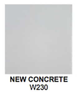New Concrete W230