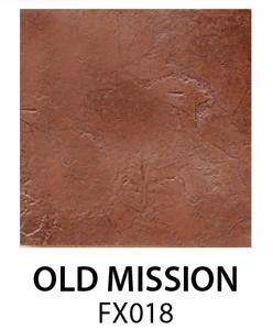 Old Mission FX018