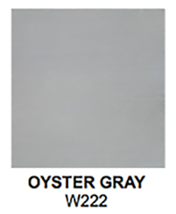 Oyster Gray W222