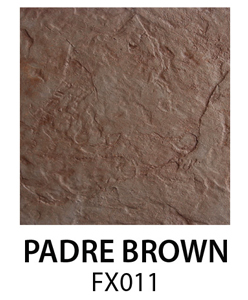 Padre Brown FX011