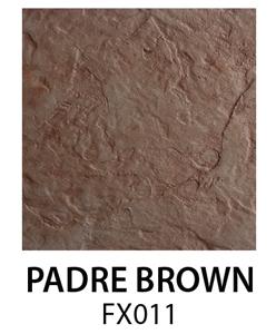 Padre Brown FX011