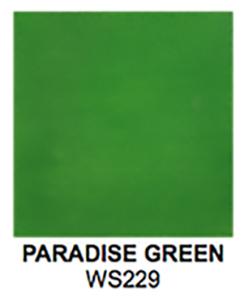 Paradise Green WS229