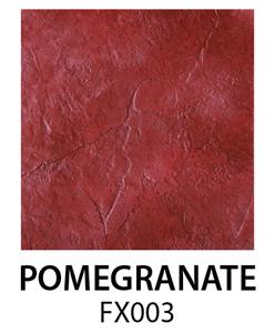Pomegranate FX003