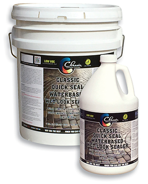 Quick Seal Sealer