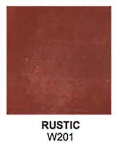 Rustic W201
