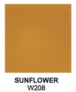 Sunflower W208