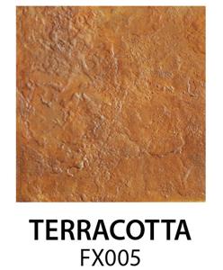 Terracotta FX005