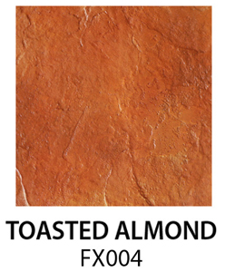 Toasted Almond FX004