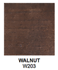 Walnut W203