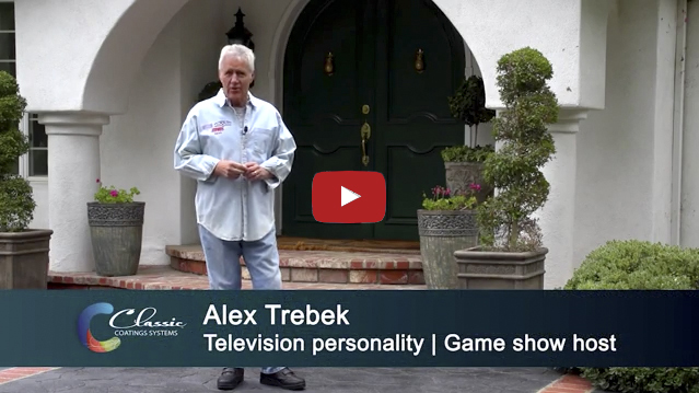 Alix Trebek Video